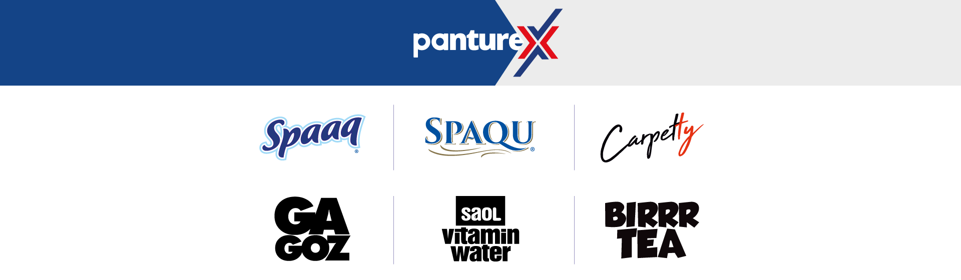 panturex consists high quality and healthy products in soft drink, hygiene and carpet sector